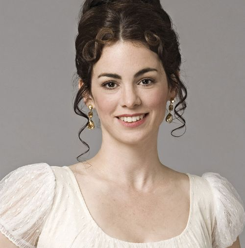Lady Cassandra Whitney