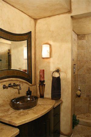 Beautiful old world bathrooms bathroom decorating ideas for Old world bathroom ideas