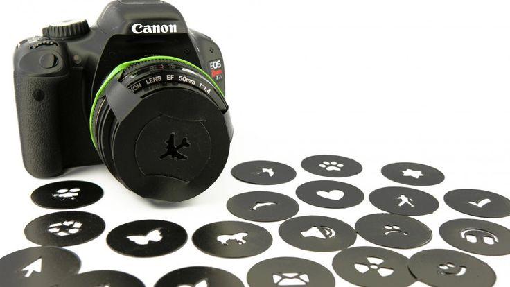 DIYphotography Bokeh Kit – Για τους νυκτερινούς ανεστίαστους…