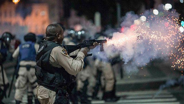 Το Κουτσαβάκι: Στη Βραζιλία, περίπου 50 άνθρωποι τραυματίστηκαν κ...