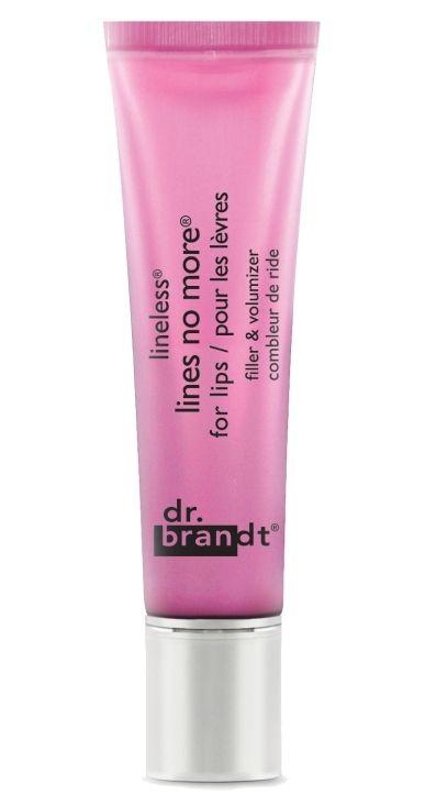 DR. BRANDT LINELESS LINES NO MORE FOR LIPS fra Bubbleroom. Om denne nettbutikken: http://nettbutikknytt.no/bubbleroom-no/