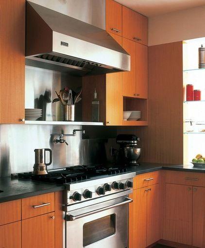 cary bernstein architect eureka valley residence modern kitchen san francisco by cary bernstein architect