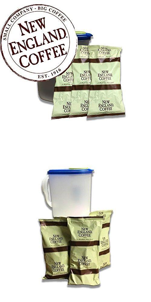Cold Brew Coffee Starter Kit