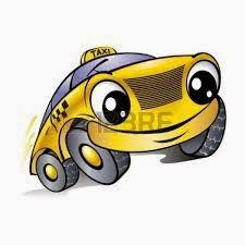 PIADAS INOCENTES: Piada - Cuidado com o Táxi!