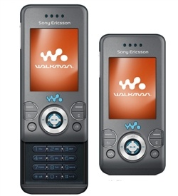 Sony Ericsson W580i  I upgraded to this slider phone in 2008. Now this was fancy...being a Walkman phone (the W of the name) it could play mp3s. It also had a radio, a 2 megapixel camera and some apps. Nice phone but the keypad was a bit too flimsy for its own good.