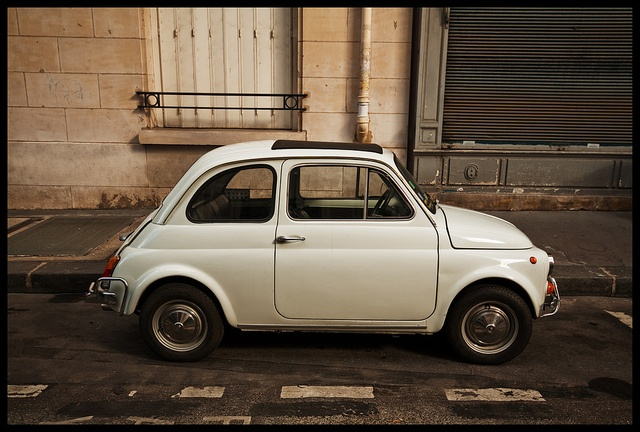11 best fiat 500 800 images on pinterest antique cars. Black Bedroom Furniture Sets. Home Design Ideas