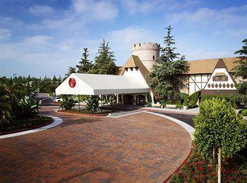 Sheraton Anaheim Hotel California United States