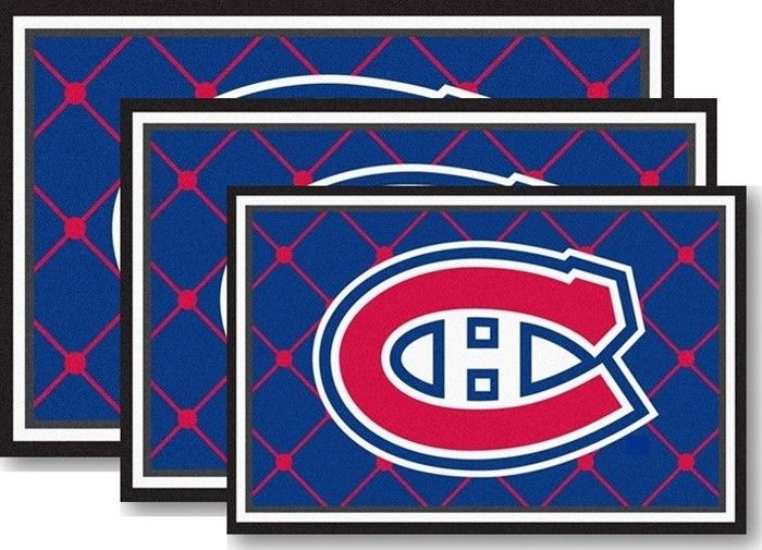 Montreal Canans Nhl Area Rugs 140 Best Images On Pinterest