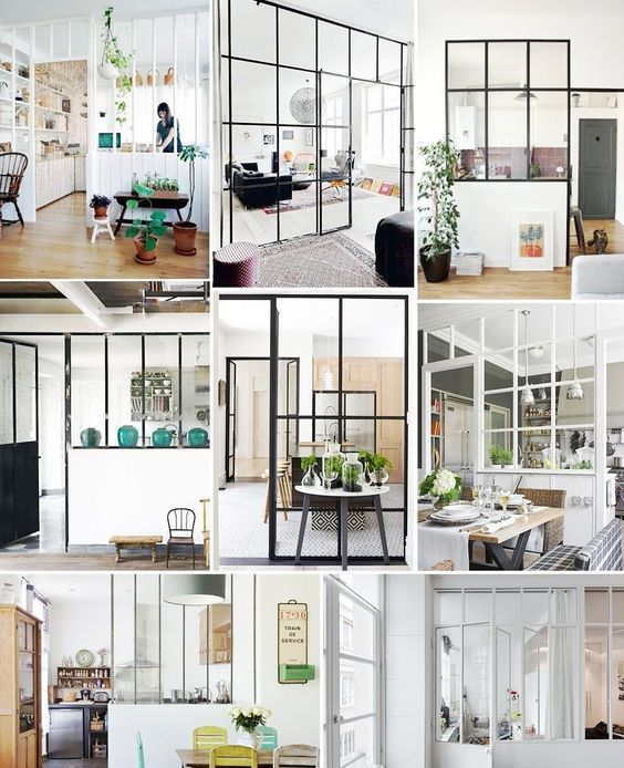 13+ Delightful Industrial Home Furniture Ideas