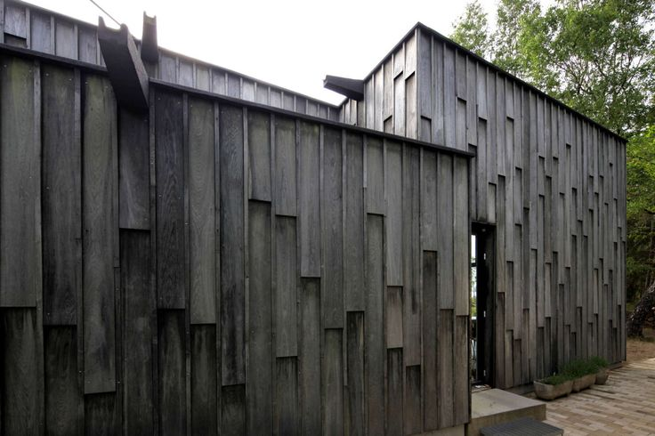 Primus Architects . Forest House . Asserbo (4)