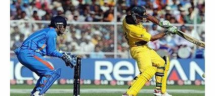 Australia vs Scotland - Cricket World Cup 2015 AU No description http://www.comparestoreprices.co.uk/theatre-tickets/australia-vs-scotland--cricket-world-cup-2015-au.asp