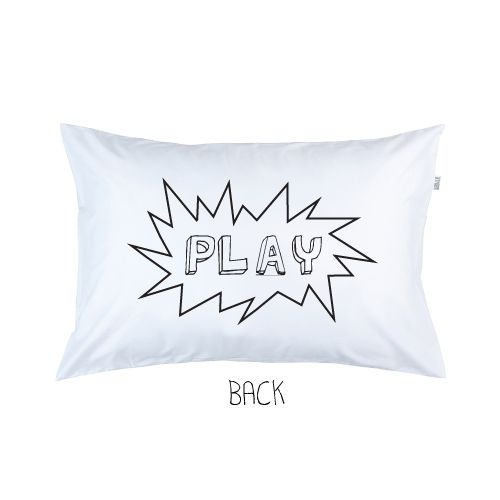 Sleep / Play Pillowcase | Burrow and Be | THE MARKET NZ