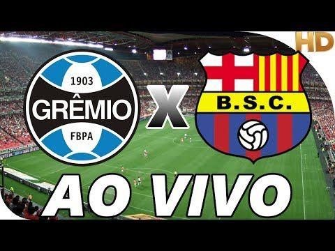 Assistir Grêmio x Barcelona Equador Ao Vivo Online Grátis - Link do Jogo: http://www.aovivotv.net/assistir-jogo-do-gremio-ao-vivo/   INSCR...