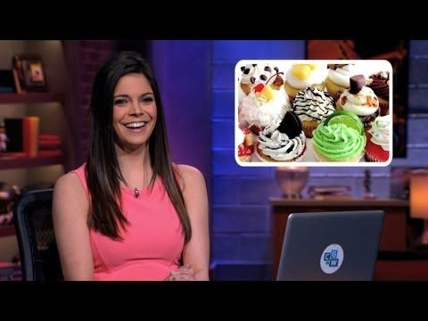 Retweeted Exactly Zero Times: No Filter with Katie Nolan