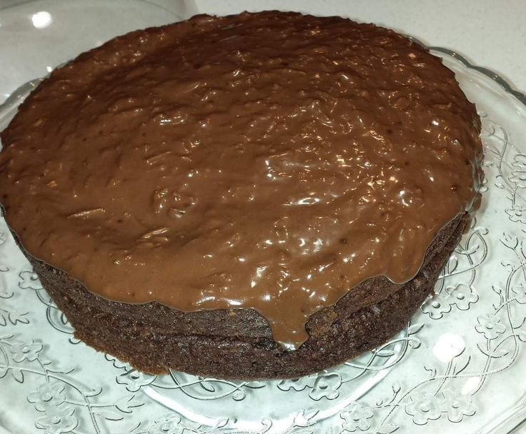 Recipe Gluten free Chocolate coconut cake by KMJansen - Recipe of category Baking - sweet
