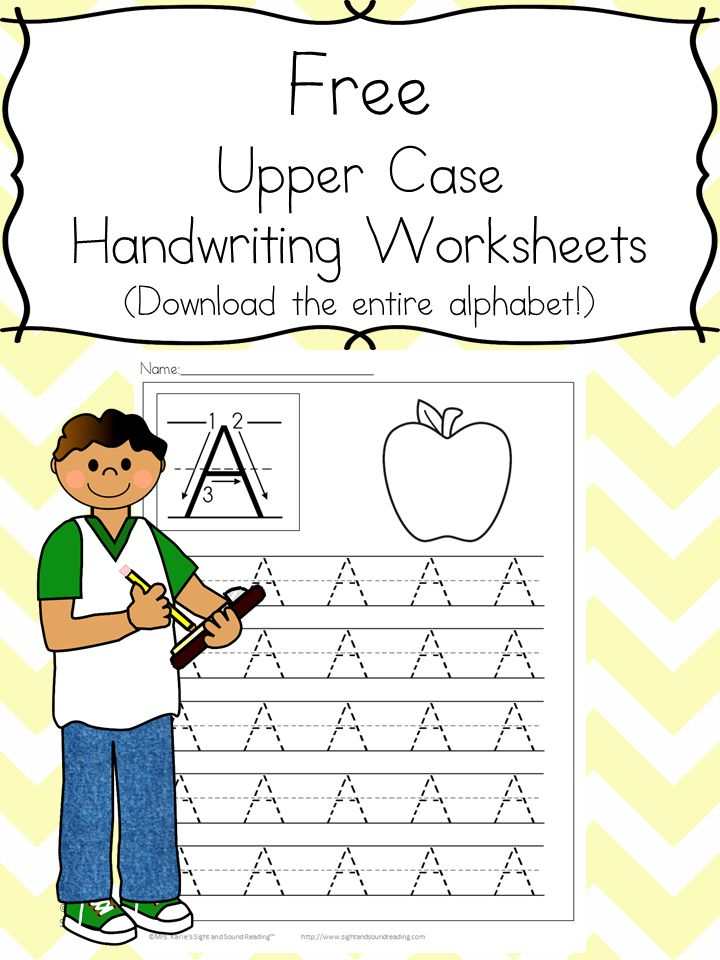 25 best ideas about handwriting worksheets on pinterest handwriting practice sheets free. Black Bedroom Furniture Sets. Home Design Ideas