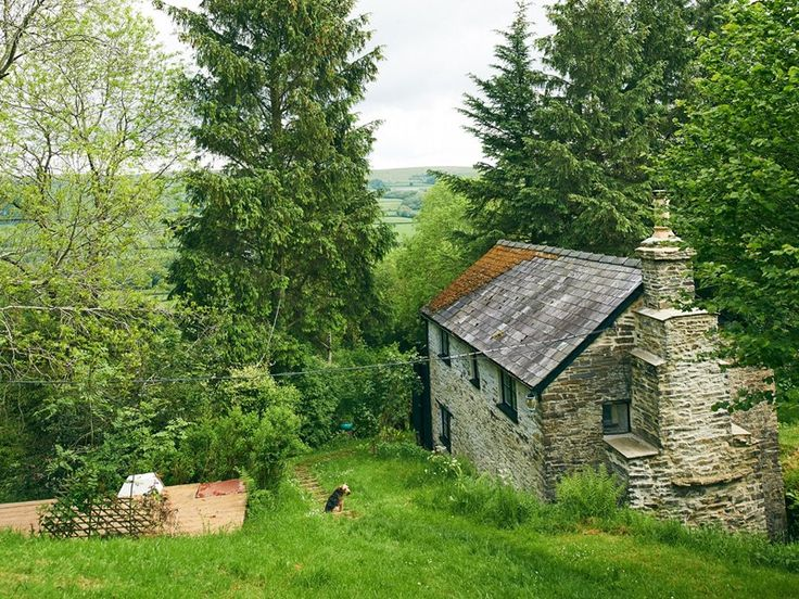 Top Of Lane Cottage | Top Of Lane Cottage in Hay-on-Wye (4.5mls NW)