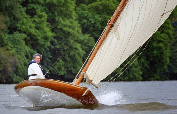 78 Best images about Scow. 2 on Pinterest   The boat, Boats and Minnesota