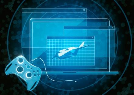 UQAM   Entrevues   Des jeux vidéo intelligents
