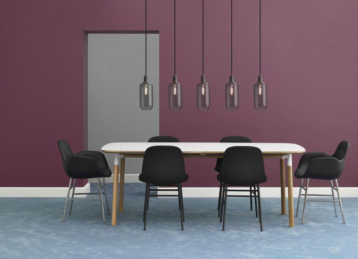 #NormanKopenhagenMöbel #NormanKopenhagenTisch - Norman Kopenhagen Tisch Form