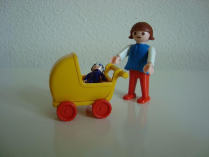 Dollstroler 80's
