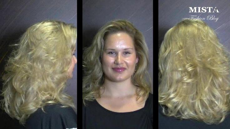 MISTA 41.díl Jemné vlasy, úprava a péče (MISTA FASHION) FULL HD