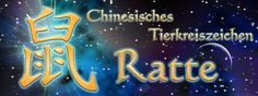 Das chinesische Tierkreiszeichen Ratte: Infos über Charakter, Liebe, Partnerschaft und Kinder, Finanzen, Beruf und Gesundheit, Prominente mit dem Sternzeichen Ratte ...