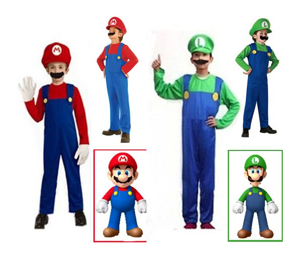 Kids #Halloween #costume Get your child's #favourite #superhero costume today and get more candies in the Halloween #followus CHECK OUT Just at www.dealbang.ca #supermario #mario #luigi #princess #videogame #nintendo #cheap #deals #foryou #onlinedeal #onlineshop #buywithconfidence #quality #savingmoney
