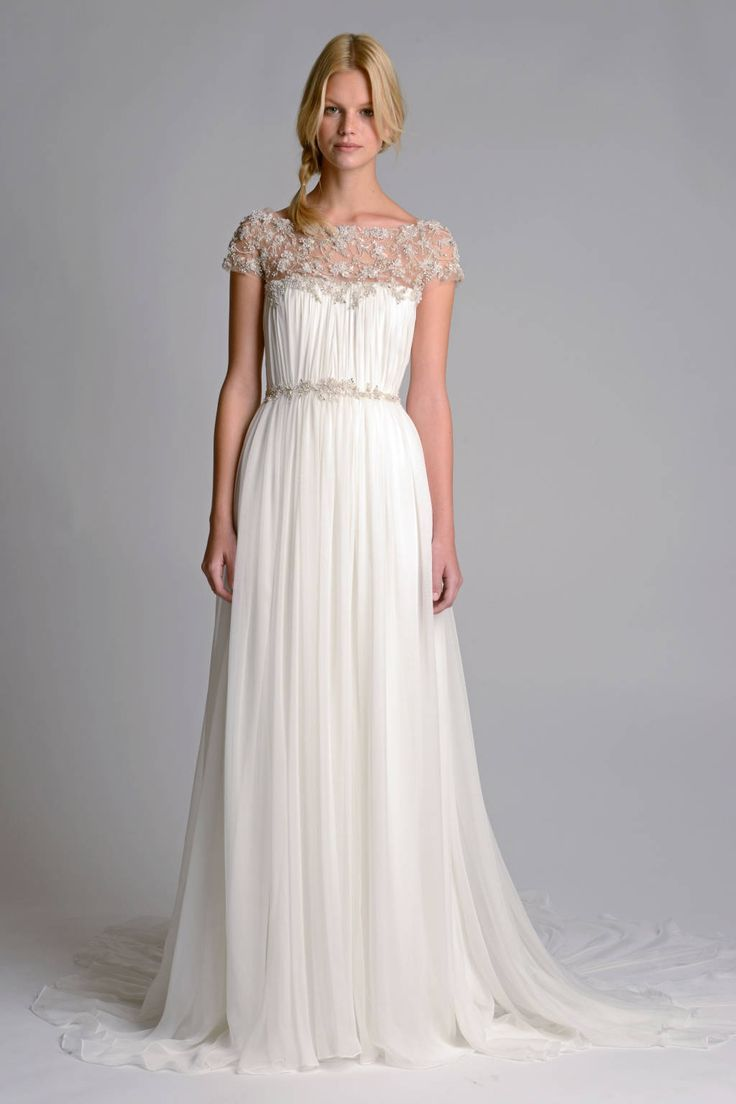 Simple silk wedding dresses   best Maybe One Day images on Pinterest  Wedding ideas