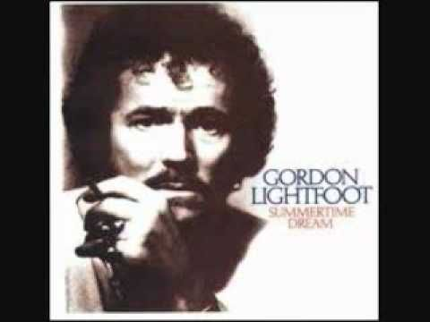 "Gordon Lightfoot, often considered by many as the ""Canadian Bob Dylan"" due to his successful songwriting career. This song tells the dark story of the ship wreck of the SS Edmund Fitzgerald. RIP to all who perished on that ship.    Gordon Lightfoot - Vocals, acoustic guitar  Terry Clements (RIP 1947 - 2011) - Lead guitar  Pee Wee Charles - Pedal ste..."