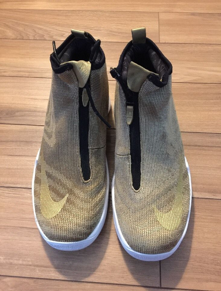 Nike Zoom Gold KOBE ICON JCRD Shoes Sneakers Size 9  | eBay