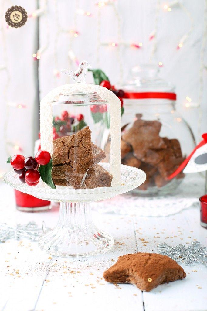 Wonderful Gingerbread Cookies