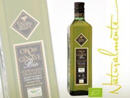 Oro de Genave y Olivar de Segura Bio, mis aceites preferidos... de momento...