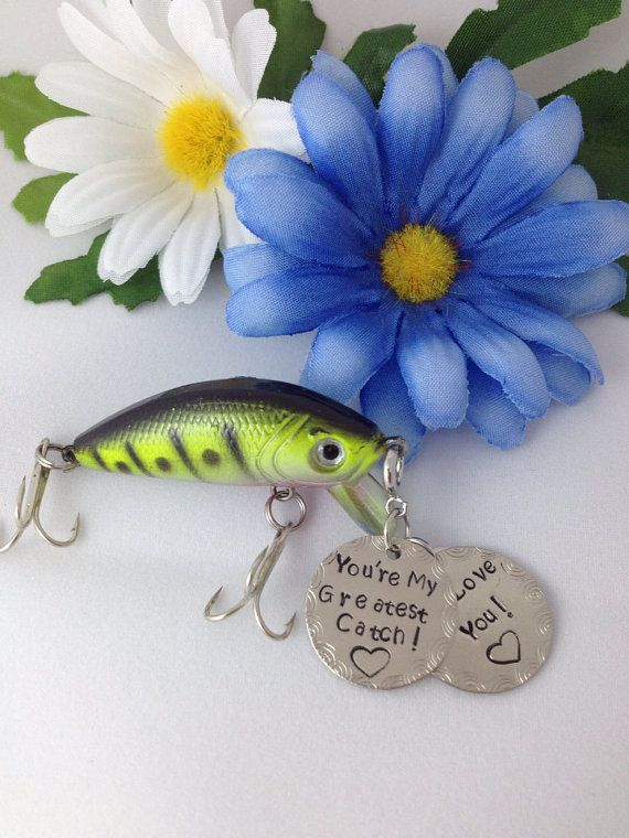 17 best images about father 39 s day wedding and birthday for Funny fishing lures