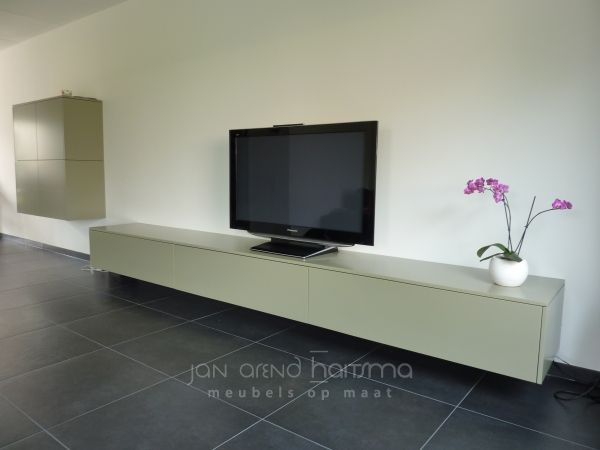1000+ images about Woonkamer on Pinterest  TVs, Rustic modern and Tes