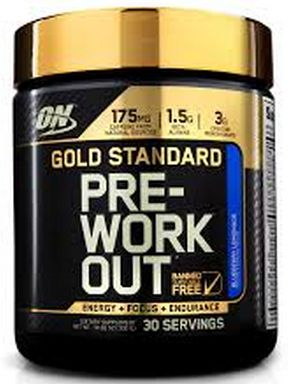 Get 20% off Optimum Nutrition Gold Standard Pre-Workout! #gym #workout #fit #fitness #healy #healthy #discountcodes