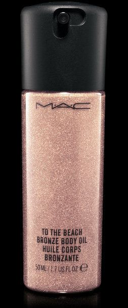M·A·C Cosmetics | Products > Multi-Use > Bronzing Oil on InStores