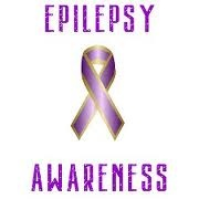 Epilepsy! So proud of Lyndsey she is overcoming even with a few set backs! Thank God for healing! :)