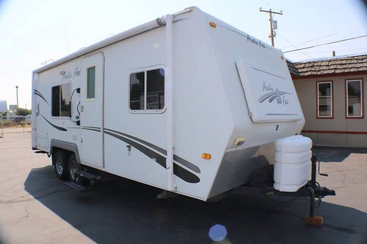 2006 Arctic Fox  22H for sale  - Boise, ID | RVT.com Classifieds