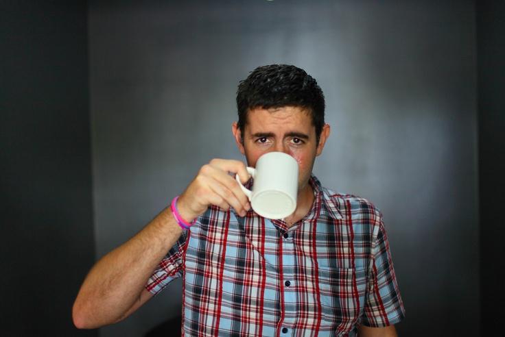 coffee with nico