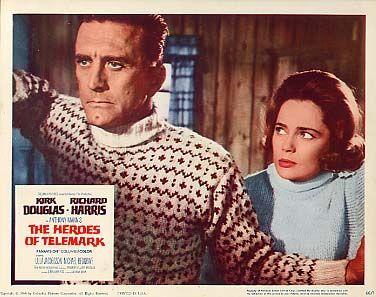 Telemark sweater