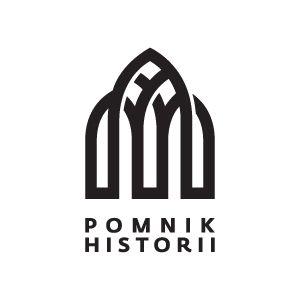 このロゴはポーランドの国家遺産委員会のために設計されました。それは、歴史的重要性を伝えるために、このようなモニュメント、建物、橋梁などのポーランドのすべての歴史的なサイトで使用されています。