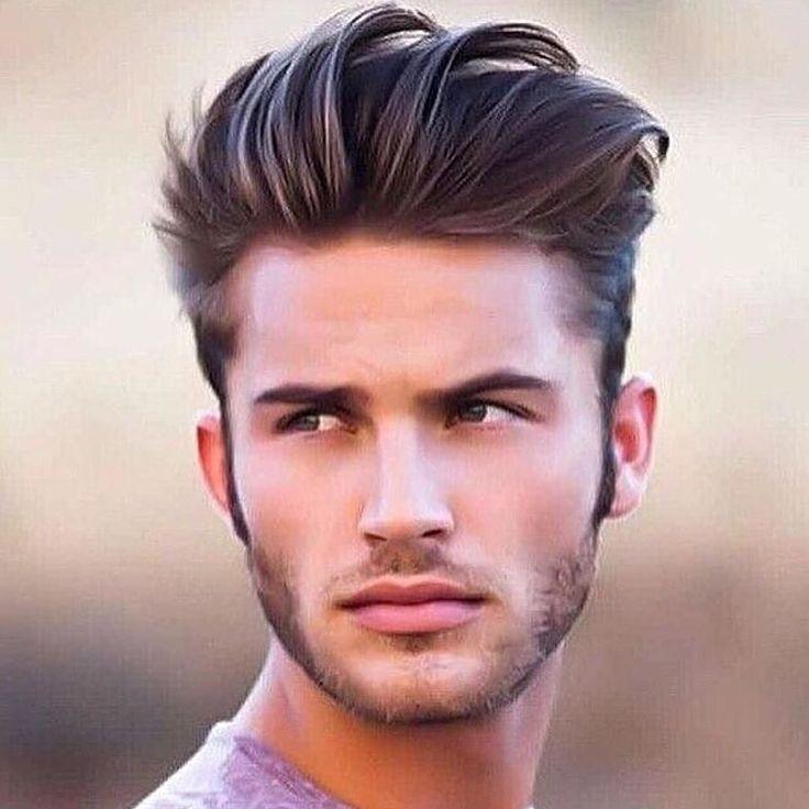 The 25+ best Men hairstyle names ideas on Pinterest | Trending ...