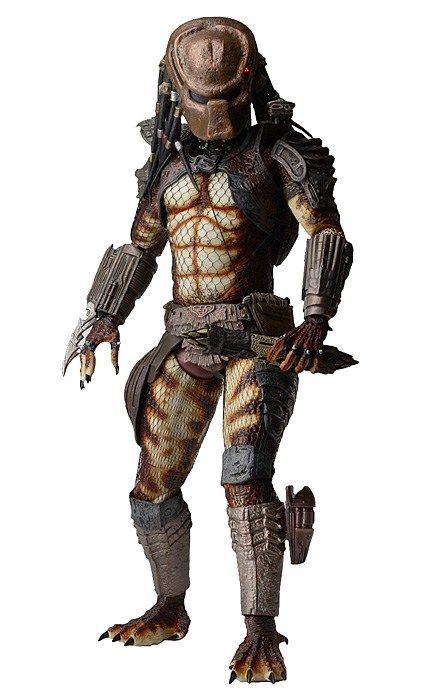 Predator 1/4 Scale City Hunter Giant Action Figure