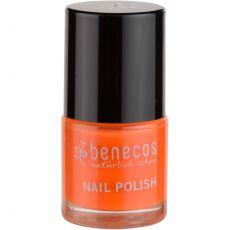 Benecos Nagellak Mighty Orange|nagels|make-up|mooi & gezond - Vivolanda