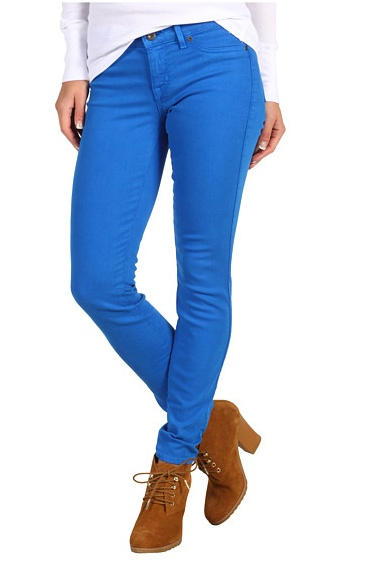 Deal Of The Week: Rich & Skinny Denim (In 6 Different Colours) Reg $179; NOW $89 (50% Savings) wwww.thestylehunterdiaries.blogspot.com for more details on the item(s). :)
