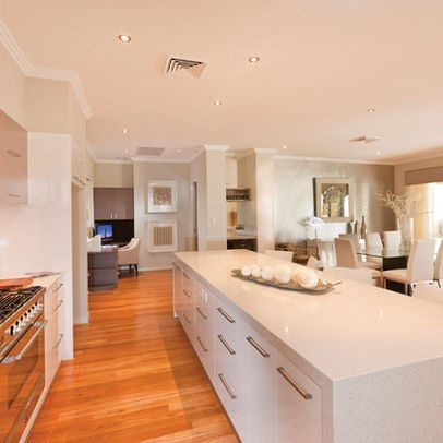 Kitchen Colours and Cabinetry
