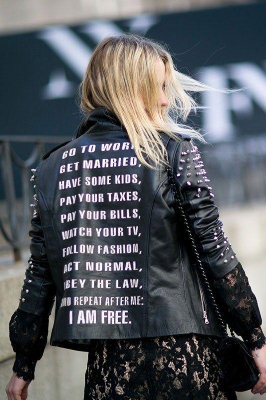 Image result for fashion street slogan