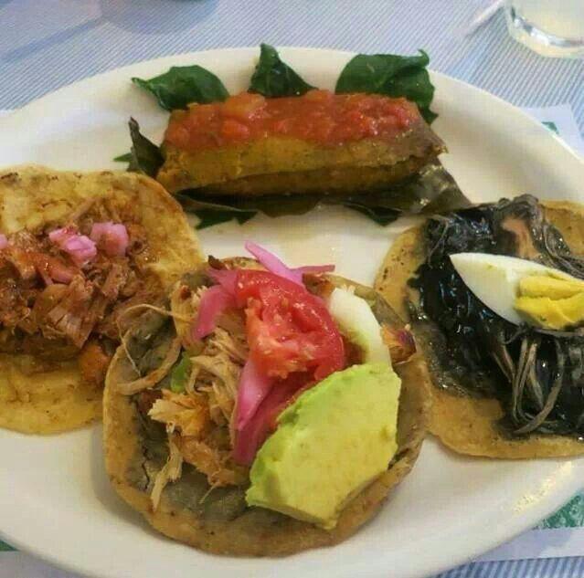 Delicias yucatecas!!