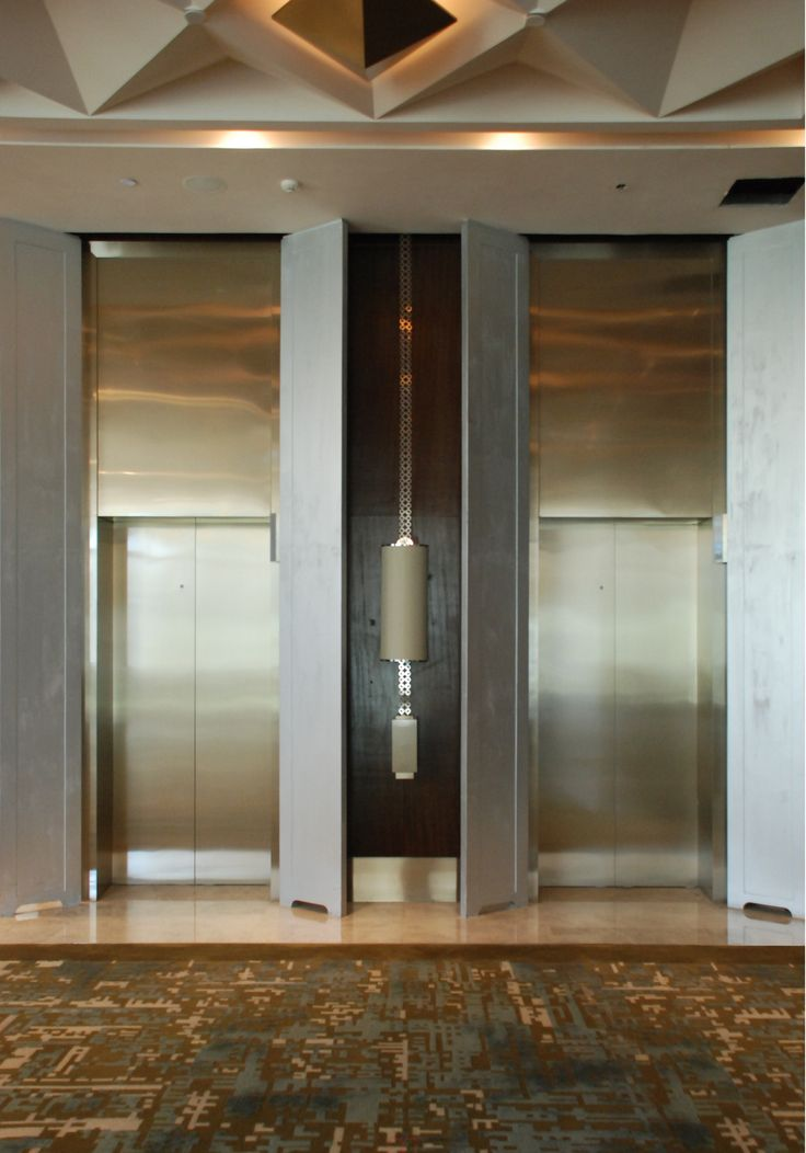 63 Best Images About Elevators Lobby On Pinterest
